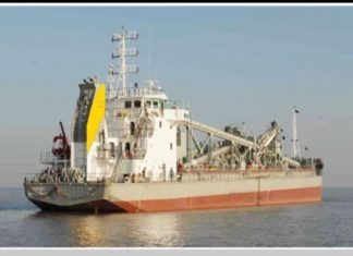 Ambuja Cement is converting coastal vessels to use biofuels