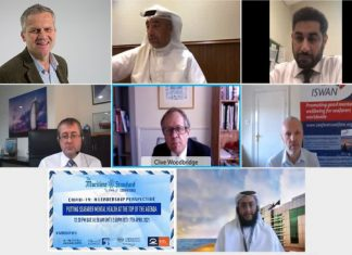 Speakers from the TMS Webinar Series 15
