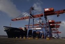 Container tracking system launched at APM Terminals India facilities