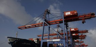 APM Terminals Pipavav is one of the first terminals to use the new Track & Trace system