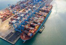 VCT new ship productivity record