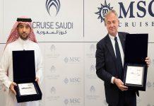 Saudi cruise market opens up