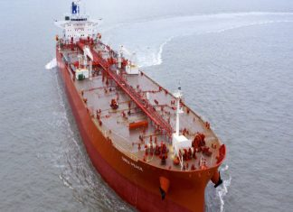 ONEX Peace is the first cargo vessel to be granted the SILENT-E notation