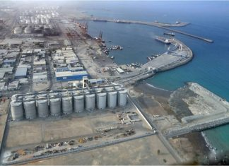 Crew change activity at Fujairah is subject to new restrictions following the surge in Covid cases in India