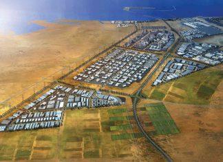KIZAD will host the new ammonia production plant