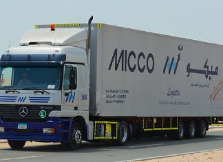 ADP is adding to the fleet of its MICCO subsidiary