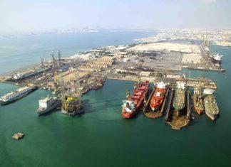 ASRY plans to establish a ship recycling hub at its Bahrain shipyard