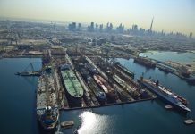 Drydocks World's new digital transformation program