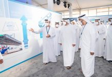 Fujairah Terminal expansion opened by Crown Prince