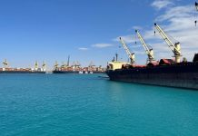 Saudi Red Sea port ranked highly for efficiency