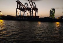 APM Terminals Pipavav resumes operations after cyclone