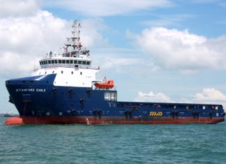 Stanford Marine owns and operates offshore support vessels (OSVs) primarily in the Middle East, South East Asia and Africa while the SMG group also offers shipbuilding and ship repair and maintenance services through its subsidiary, Grandweld