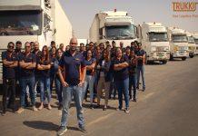 Logistics start up raises funding