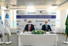 Maersk to set up logistics hub in King Abdullah Port