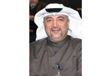 DNV recruits Ali Shehab to strengthen Middle East team