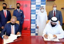 DP World signs chemical terminal expansion deal