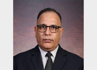 IRClass managing director, Vijay Arora