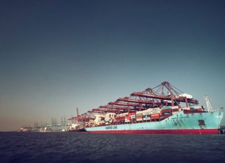 Maersk is redesigning its ocean network in West and Central Asia