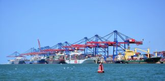 Port Said is one of the ports covered by Naggar Engineering's new services