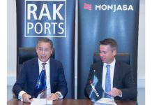 RAK Ports and Monjasa finalise bunker supply deal