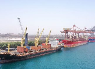 The Port of Sohar hopes the webinars will help boost trade flows with India as well as inward investment