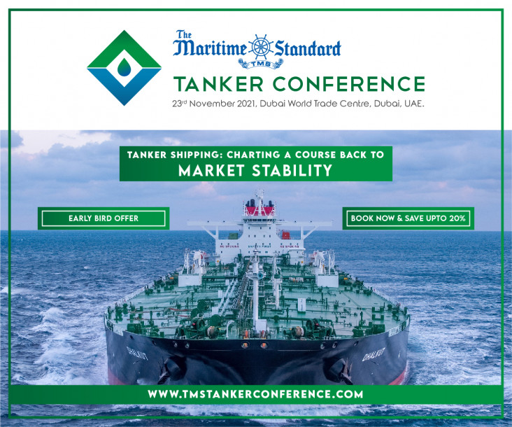 TMS Tanker Conference 2021