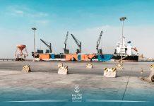 Saudi Ports Authority seeks breakbulk terminal investors