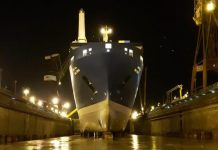 LED lighting boosts ASRY's environmental performance