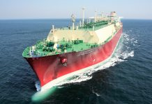Nakilat and DNV collaborate on vessel software project