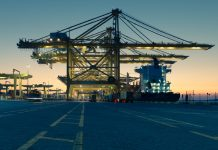 Accelerating growth boosts DP World's container business