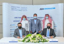 International Maritime Industries enters long term rig component supply agreement