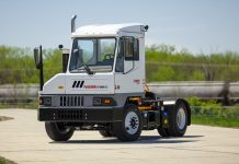 DP World orders tractor units for Jeddah terminal
