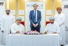 Sohar Port bunkering agreement with Hormuz Marine