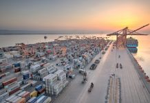 Strong performance by Omani ports