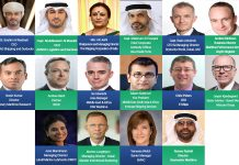 Speakers confirmed for TMS Tanker conference