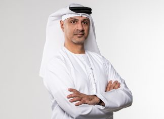 Abdulla Al Nuaimi, Chief Executive Officer at Dubai National Insurance & Reinsurance (DNIR)