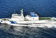 L&T delivers seventh coastguard vessel ahead of schedule