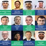 Speakers at The Maritime Standard Tanker Conference 2021