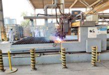 Drydocks World FPSO conversion begins