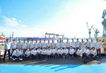 IMI trains up local workforce