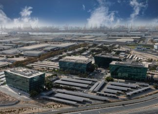 Jafza registered nearly 40% growth in new customer registrations during the first half of 2021