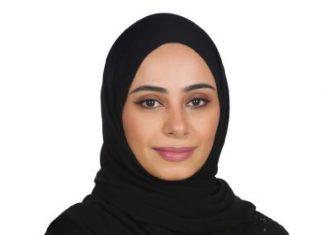 Maitha Al Marar, VP-Human Capital & Emiratization, AD Ports Group.