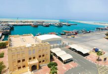 IR Class delivers Qatar ports safety systems