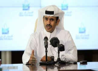 His Excellency Saad Sherida Al-Kaabi, the Minister of State for Energy Affairs and CEO of Qatar Energy