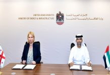 UAE signs mutual seafarer recognition agreement
